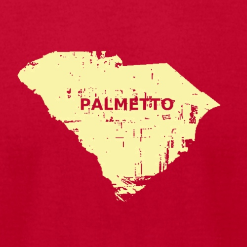 Palmetto - Men's Jersey T-Shirt