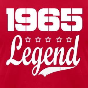 65 Legend - Men's T-Shirt by American Apparel