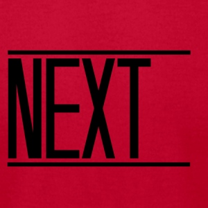 NEXT Brand - Men's T-Shirt by American Apparel