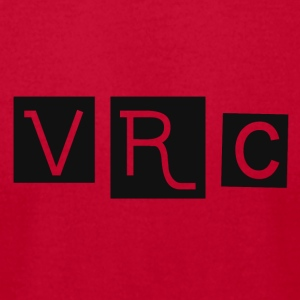 VRCPhoneCase - Men's T-Shirt by American Apparel