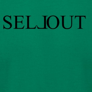 Sellout-T Shirt - Men's T-Shirt by American Apparel