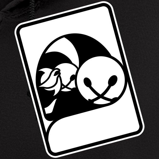 WHP Logo B/W