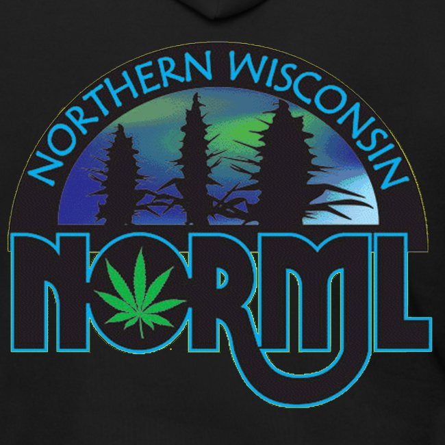 Northern Wisconsin NORML Official Logo