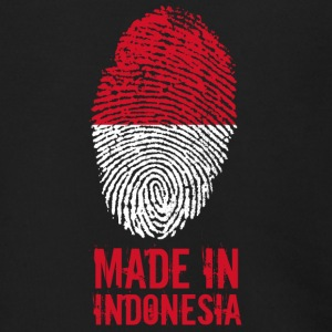 Made In Indonesia - Men's Zip Hoodie