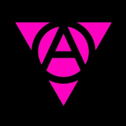 Anarchy Queer Triangle