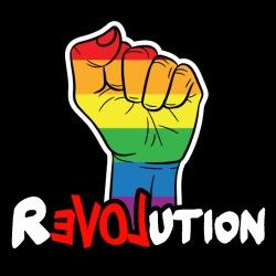 Love Revolution LGBTQ