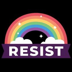 LGBTQ Resist