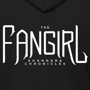 The Shannara Chronicles - Fangirl - Men's Zip Hoodie