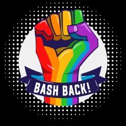 Bash back!