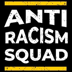 Anti racism squad