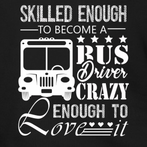 BUS DRIVER TEE SHIRT - Men's Zip Hoodie