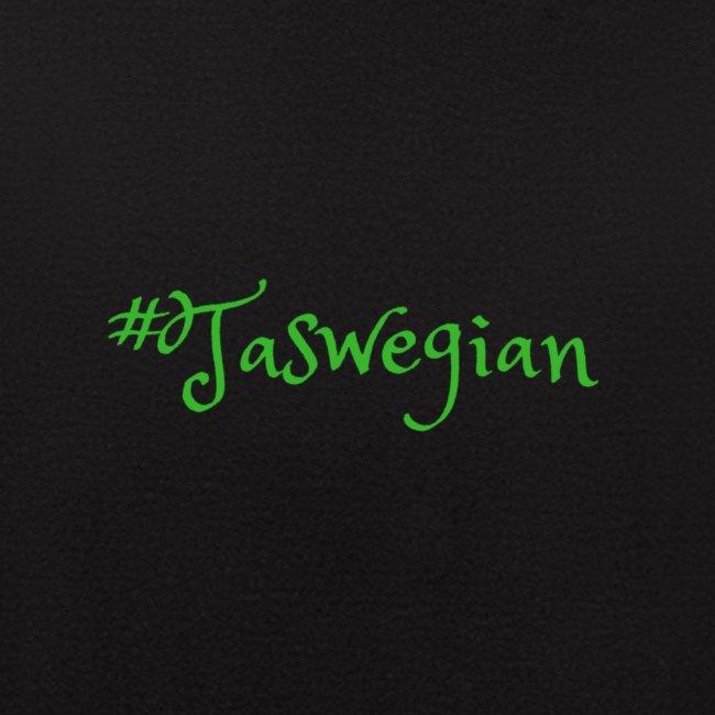 Taswegian Green