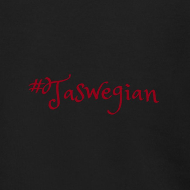Taswegian Red