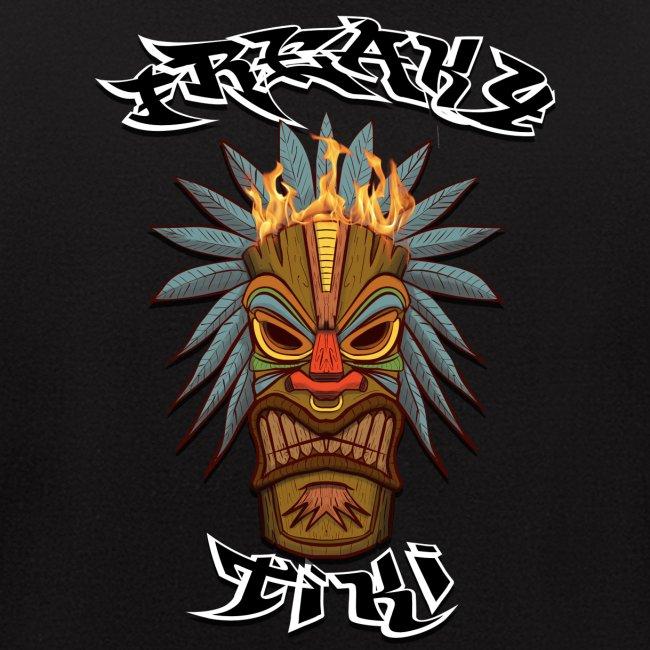 Freaky Tiki