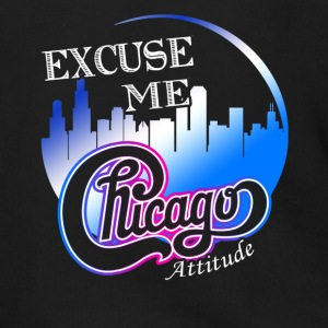 Chicago Shirt - Men's Zip Hoodie