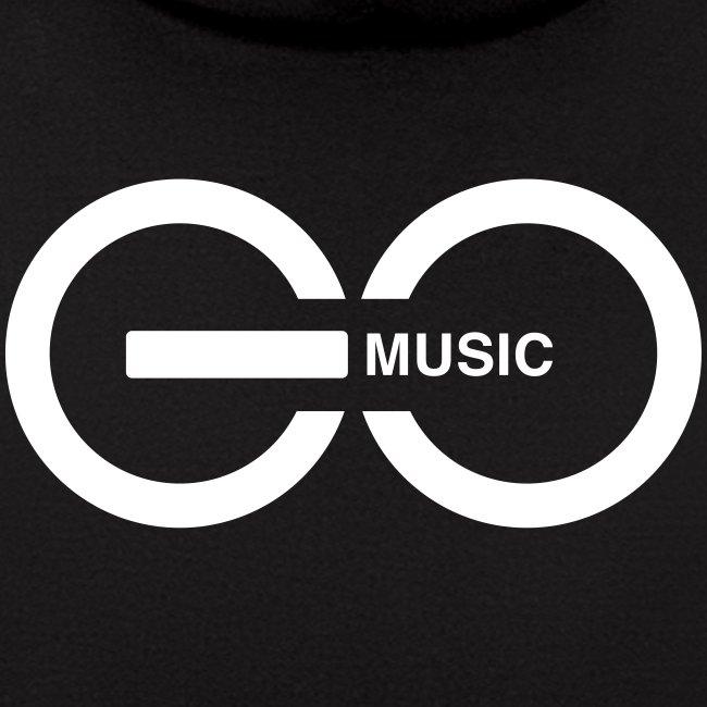 GOMusic logo