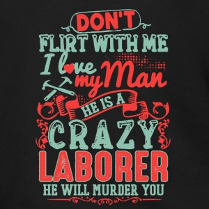 Laborer's Lady Shirt - Men's Zip Hoodie