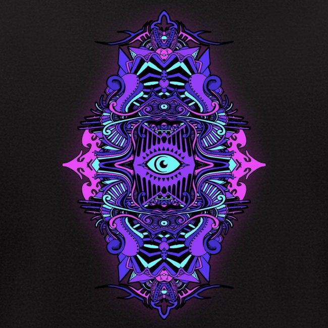 Eternal Voyage III - UV