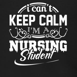 Nursing Student Shirt - Men's Zip Hoodie