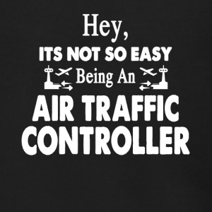 Air Traffic Control Tee Shirt - Men's Zip Hoodie