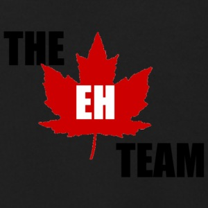 The EH Team - Men's Zip Hoodie