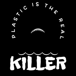 Plastic is the real killer