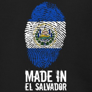 Made In El Salvador - Men's Zip Hoodie