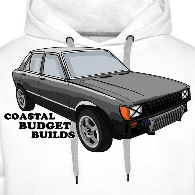 1981 Tercel Turbo C B B