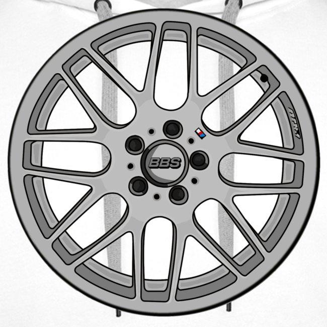 BBS M Wheel