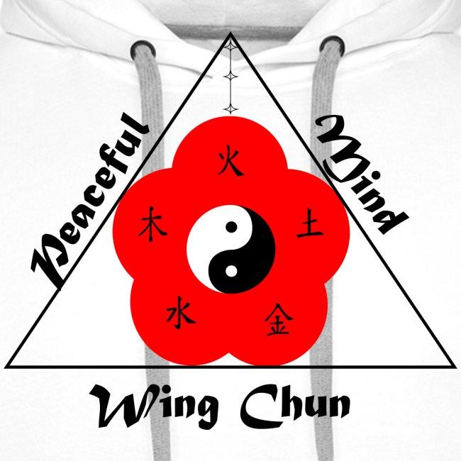 Peaceful Mind Vector