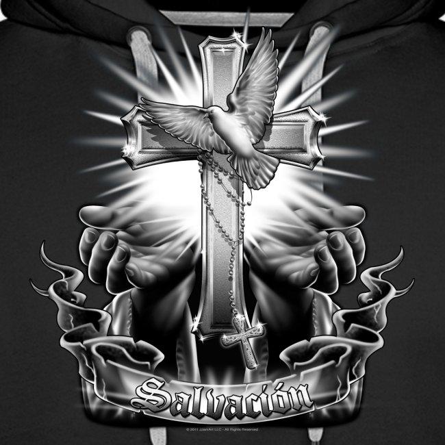 Salvacion by RollinLow