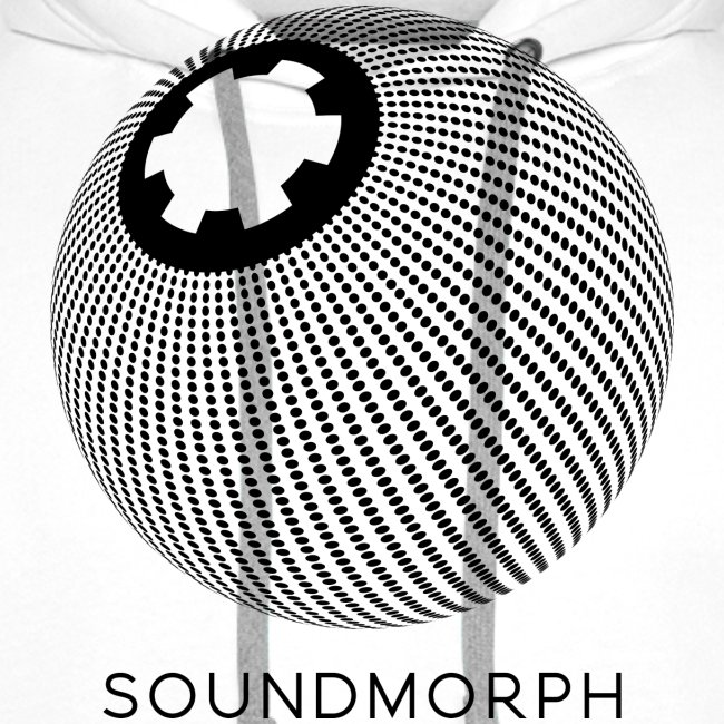 SoundMorph DotMatrix Tee