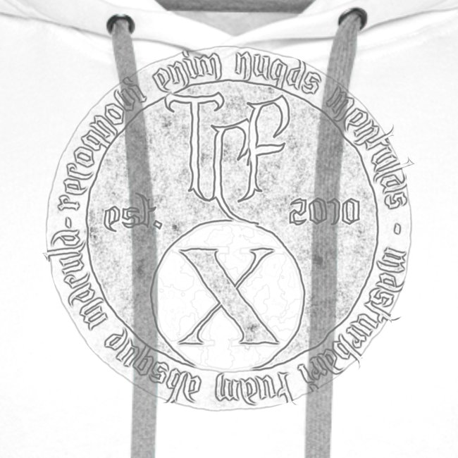 TCF 10th Anniversary (Grey)