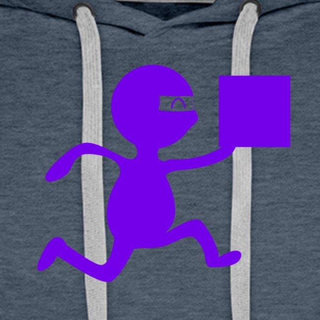 FedEx Ninja