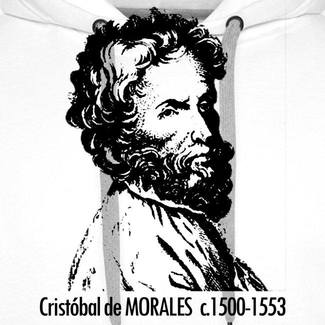 Morales Portrait