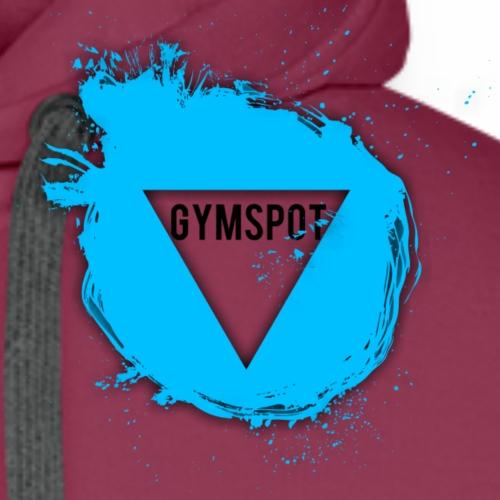 Premier Gymspot - Men's Premium Hoodie