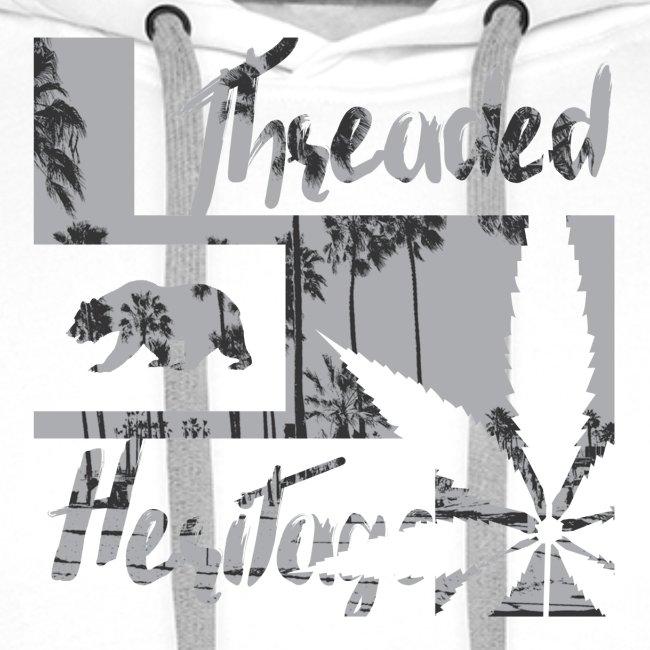 Threaded Heritage Venice Beach Logo Shirt
