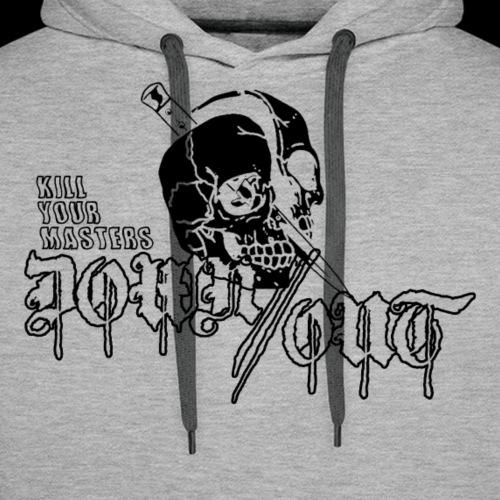 Kill Ya Masters - Men's Premium Hoodie