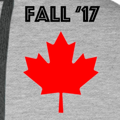 Fall '17 clothes - Men's Premium Hoodie