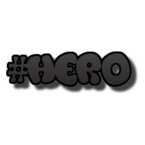 #Hero - Men's Premium Hoodie