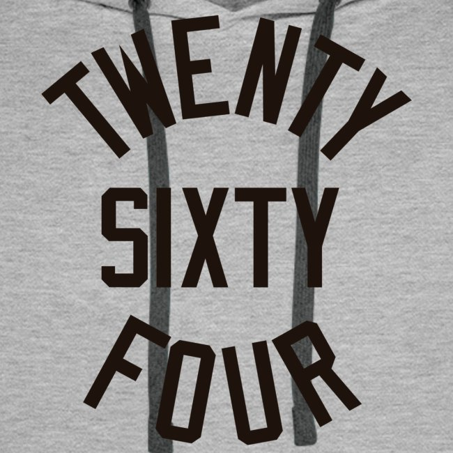 Twenty Sixty Four