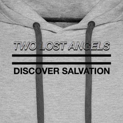 Lost Angels - Men's Premium Hoodie