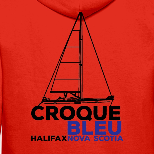 CREW Shirt Front small