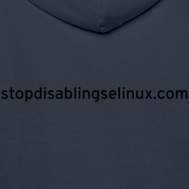 Make SELinux Enforcing Again