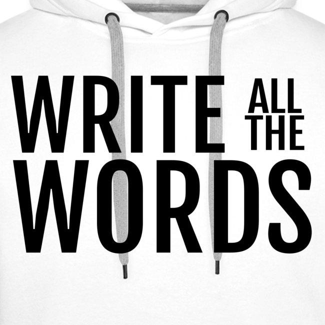 WRITE-WORDS