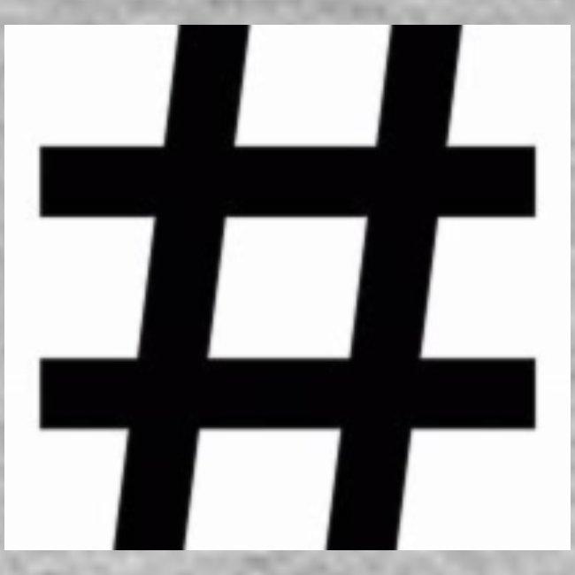 Hashtag Merch