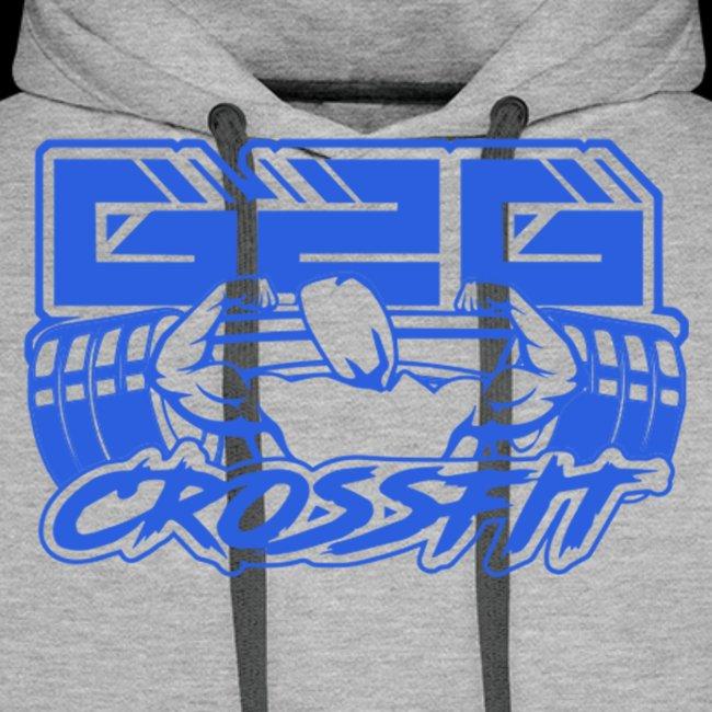 Ocean Blue Full G2G Logo