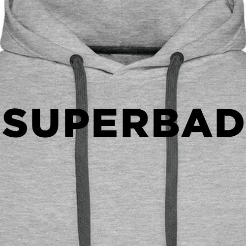 Superbad - Men's Premium Hoodie