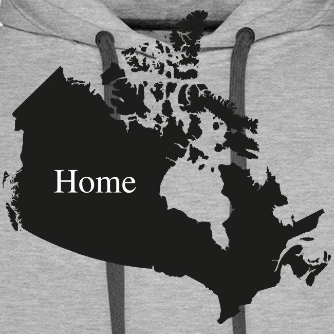 Canada Home