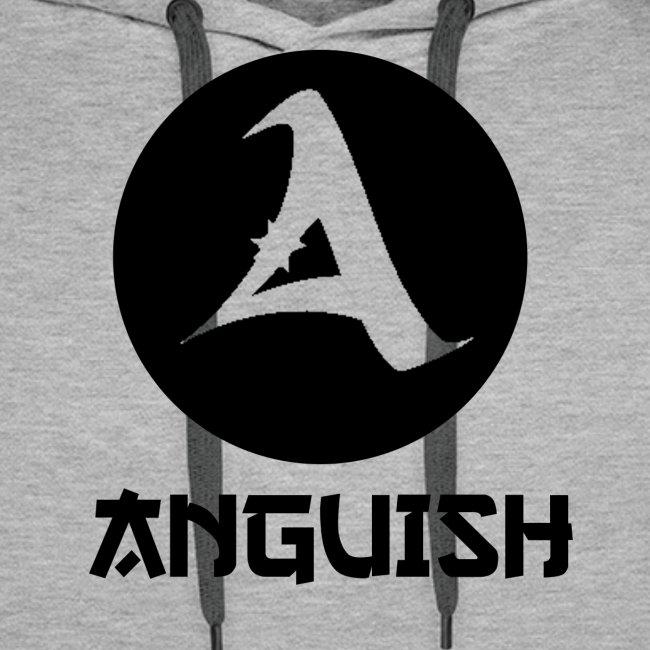 Anguish Lg Wé Writing png